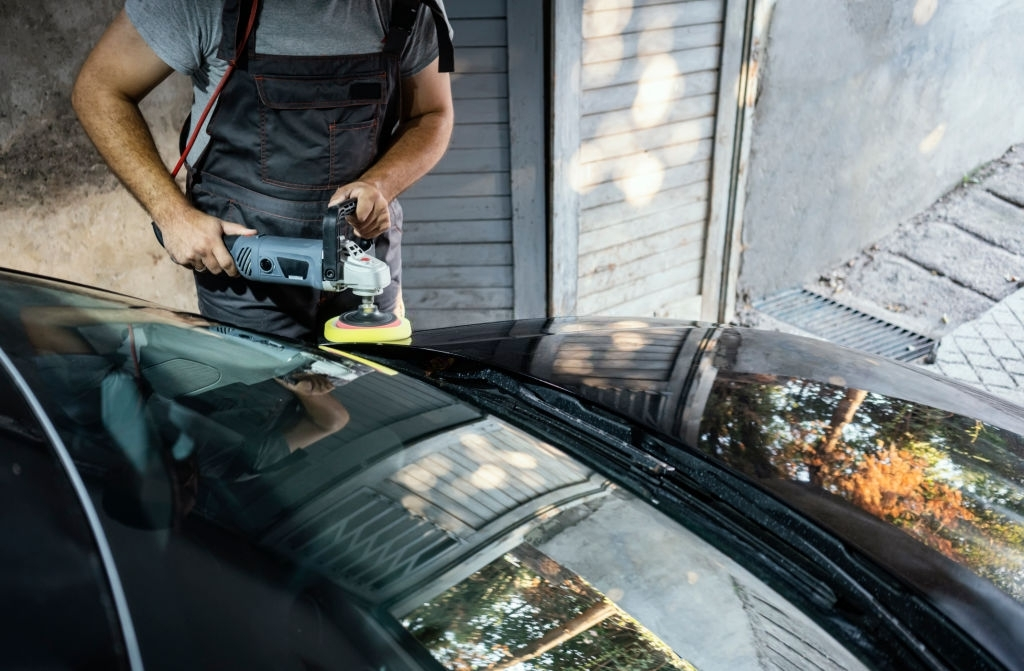 All About The Different Services Which Car Detailing Companies Offer