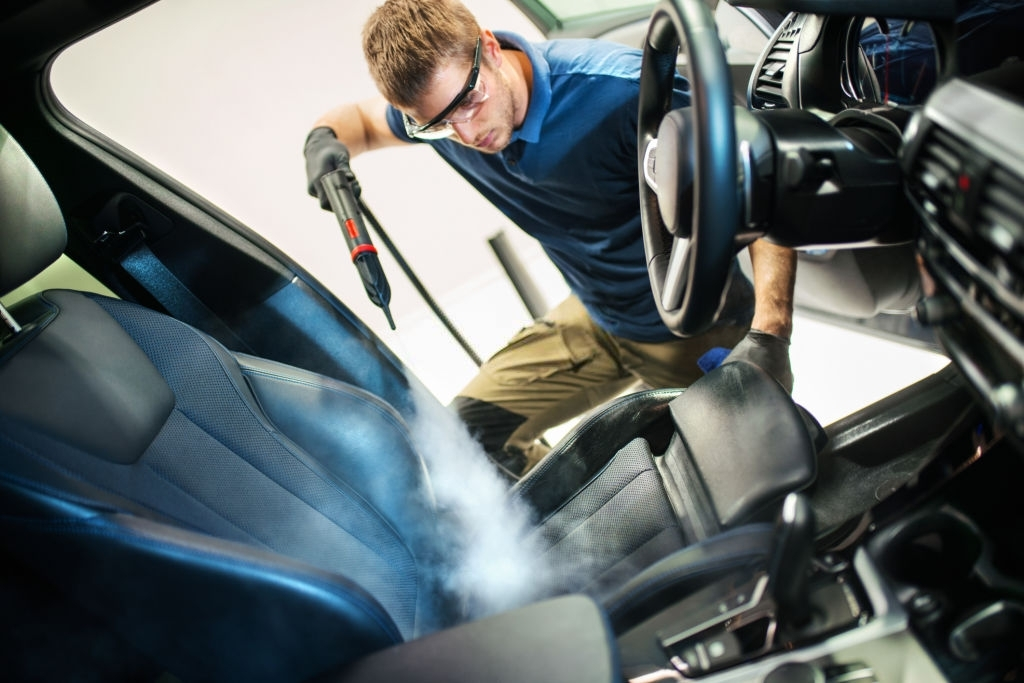 The Benefits of Auto Detailing for Your Vehicle